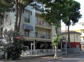 Residence Monaco Appartamenti