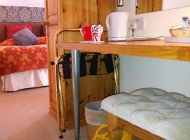 Chester Brooklands Bed & Breakfast