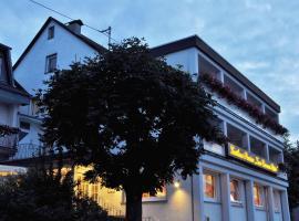Landgasthof Eiserner Ritter, Boppard