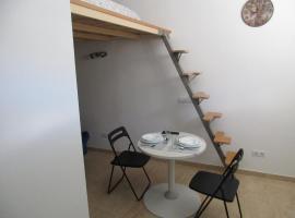 Apartamentos Paola Madrid Lavapies, Madrid