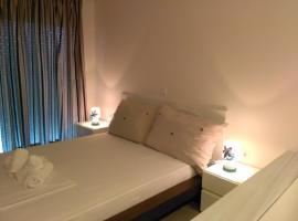 Fevronia's Rooms, Drepano