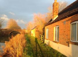 Forebridge B&B, Little Bedwyn