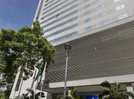 Hilton Garden Inn Belo Horizonte, Belo Horizonte