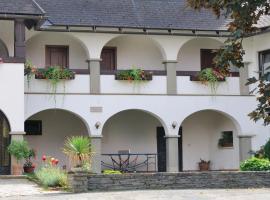 Pension Seebichlhof, Kraig