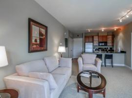 Suite Home Chicago - ALOFT One-Bedroom Apartment