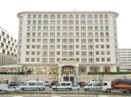 Elit Palas Apartments, Kurtkoy