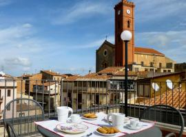 Case Spazioscena: Polimnia, Castelbuono