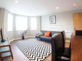 Jenkinson Grove Apartment 74, Doncaster