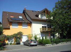 Ferienwohnung Saupp, Immenstaad am Bodensee
