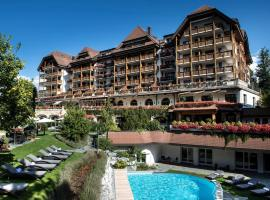 , Gstaad