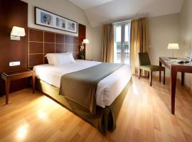 Hotel Eurostars Tartessos, Huelva