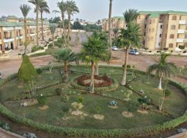Fanara Apartments Armed Forces, Fayed