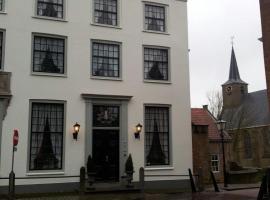 Guesthouse Heenvliet, Heenvliet