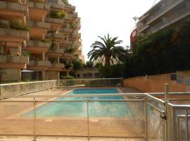 Appartement au jardin du cap martin, Roquebrune-Cap-Martin