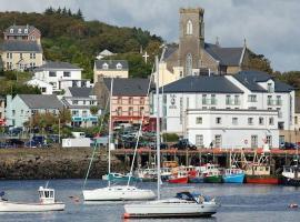 3 Fintra Bay Killybegs Co Donegal, Killybegs