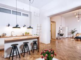 HILO Apartments, קרקוב