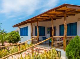 Villa Esperanza Bungalows, Zorritos