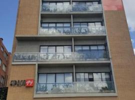 Apartamentos Chico para Estrenar, Bogotá