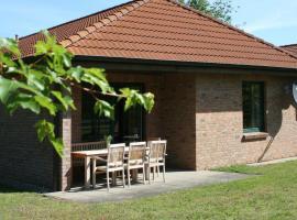 Ferienwohnungen und Ferienhäuser auf dem Reiterhof, Ribnitz-Damgarten