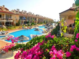 Sunset Beach Resort Aqua Lettings, Fethiye