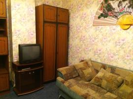 Apartment Luch, Zhukovskiy