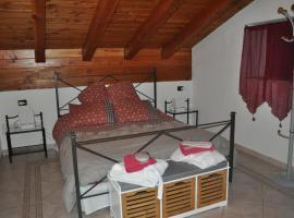 Il Delfino Bed & Breakfast, Aosta