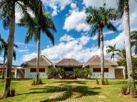 Villa Naranjo 12