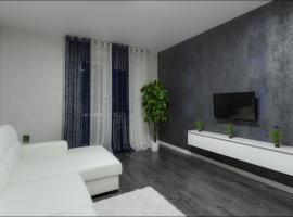 Apartment na Nemanskoy, Minskas