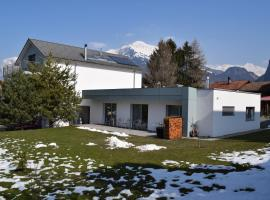 Calanda Bed & Breakfast, Igis