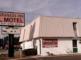 Granada Inn Motel - Kalkaska, Kalkaska