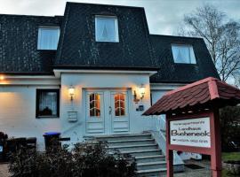 Landhaus Bucheneck