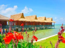 Bintan Agro Beach Resort & Spa, Teluk Bakau