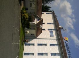 Comfort Hotel Lagny Marne-la-Vallée, Lagny