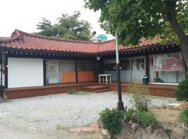 Chuncheon Hanok Guesthouse, Cshuncshon