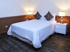 Hotel Elegant, Baguio