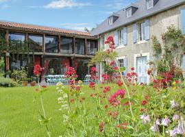 –Holiday home bis Rue du château, La Barthe-de-Neste