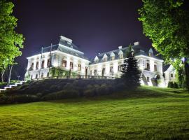 Manor House Spa, Chlewiska