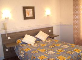 Manoir Hotel