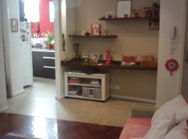Apartamento Amenabar