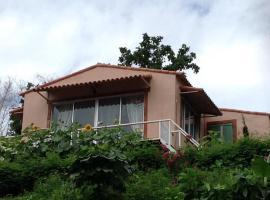 Flora Hill Pongyang Resort, Pongjeng
