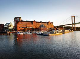 Best Western Plus Hotel Waterfront Göteborg