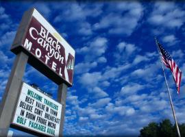 Black Canyon Motel, Montrose