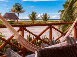 Villas HM Paraiso del Mar, جزيرة هول بوكس