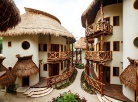 Villas HM Paraiso del Mar, Đảo Holbox