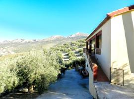 Chalet Paraje El Cerrejon, Los Villares