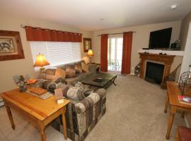 Villas at Swans Nest 1304 by Colorado Rocky Mountain Resorts