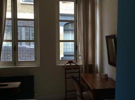 Charming House close to Grand Place, Brisel