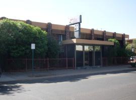 Desert Rose Inn Alice Springs, Alice Springs