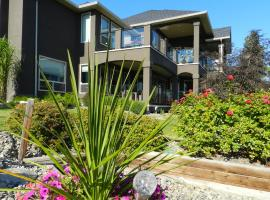 Westhaven Bed & Breakfast, West Kelowna
