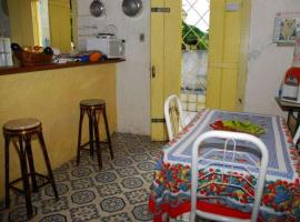 Gardenia House Ilha de Itaparica, Itaparica Town